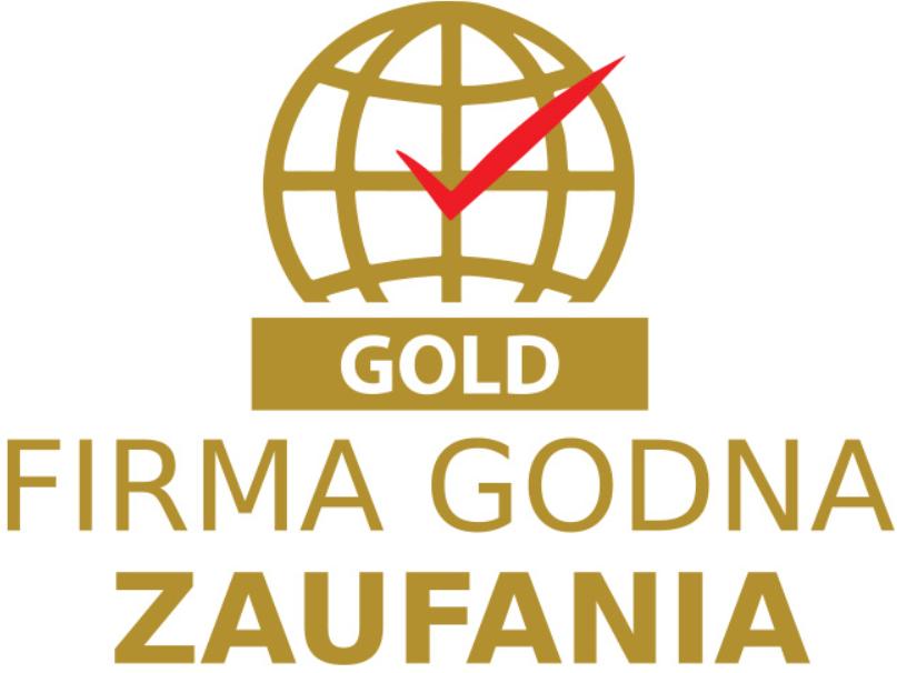 Firma Godna Zaufania Gold