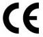 Urządzenie posiada certyfikat CE